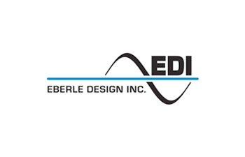 Eberle Design Inc. logo
